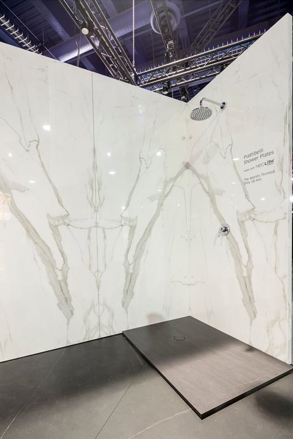 Versatile Neolith Showcases What S New